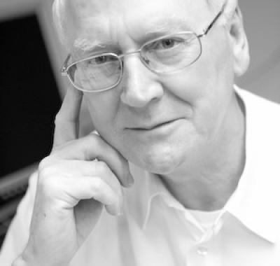 Paul O'Dwyer, Architect, ODA Architects Malahide