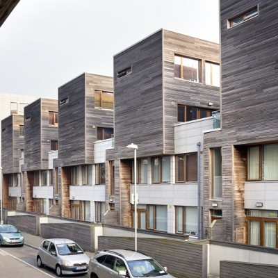 Architects Dublin Apartment Development Island Key Nuala Burke