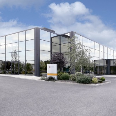 Architects Swords Business Park. Paul O'Dwyer