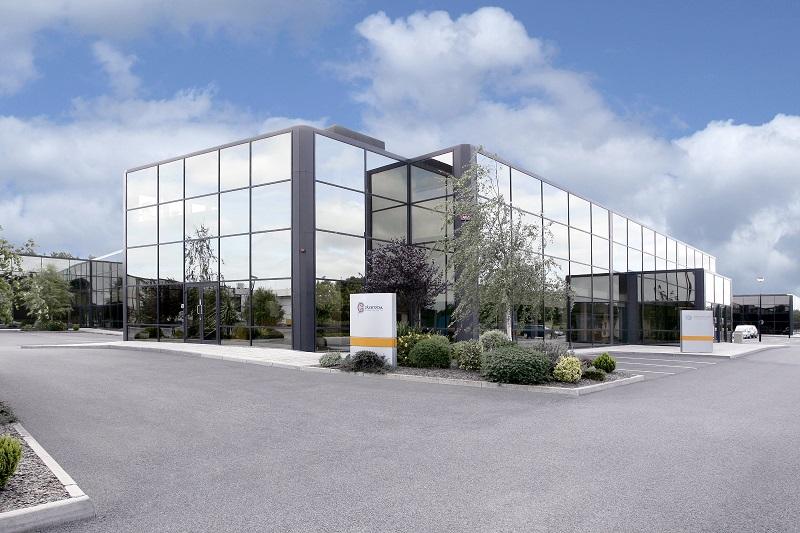 Architects Swords Business Park