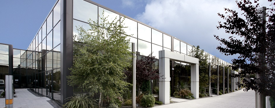 Commercial Architects Swords Business Park